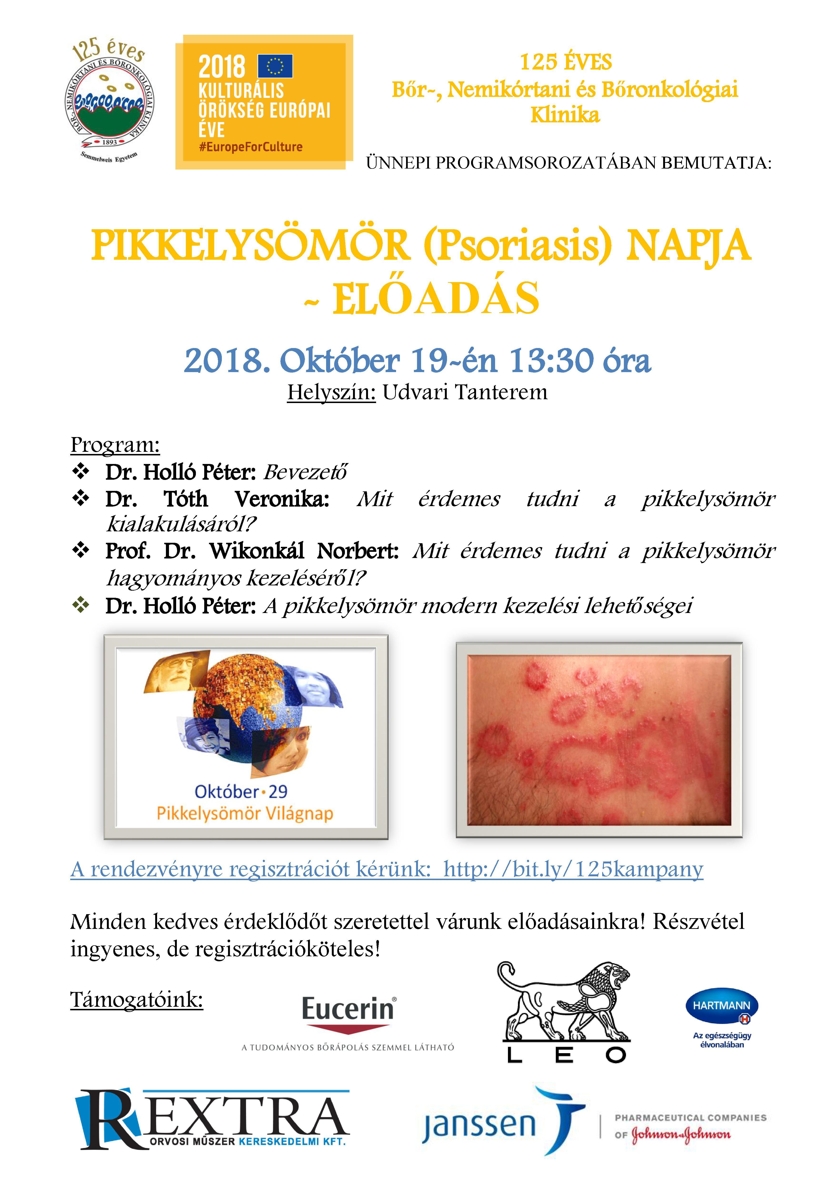 szegedfloorball.hu - Pikkelysömörös betegek találkozója Budapesten - május