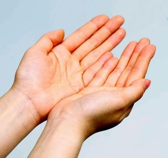 hogyan kell kezelni a tenyér vörös foltjait fekvőbeteg pikkelysömör kezelésének módszerei