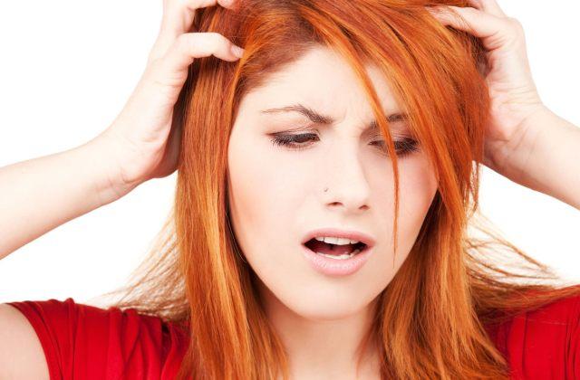 vörös fej a fejtámlán viszket egy felnőttnél hogyan lehet megszabadulni a pikkelysömörtől otthon